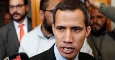 Supreme Court Approves Precautionary Measures Against Guaidó