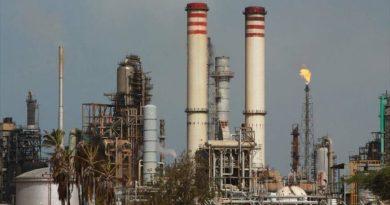 US Warns its Refineries About its Plans to Sanction Venezuelan Crude