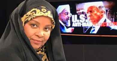 IFJ expresses concern over Hashemi's detention in US, urges clarification