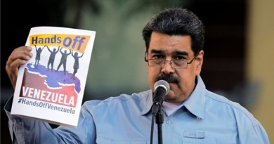 Nicolas Maduro: An Open Letter to the People of the United States