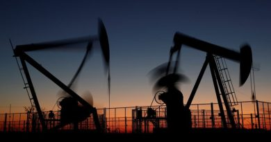 Oil Agreements Show a New World Order (and the US Weakness)