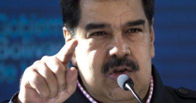 The Washington Post All But Invites Venezuela's Destruction