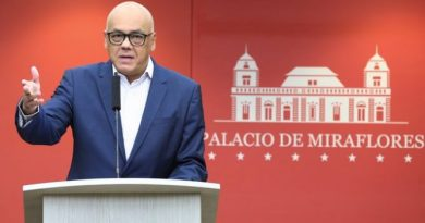 Jorge Rodríguez: US and Colombia planned a false-positive operation to attack Venezuela