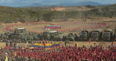 President Maduro inspected the country's air defense system (+ photos and video)
