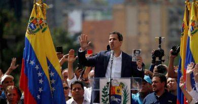 Venezuela: Coup d'Etat or Constitutional Transition?
