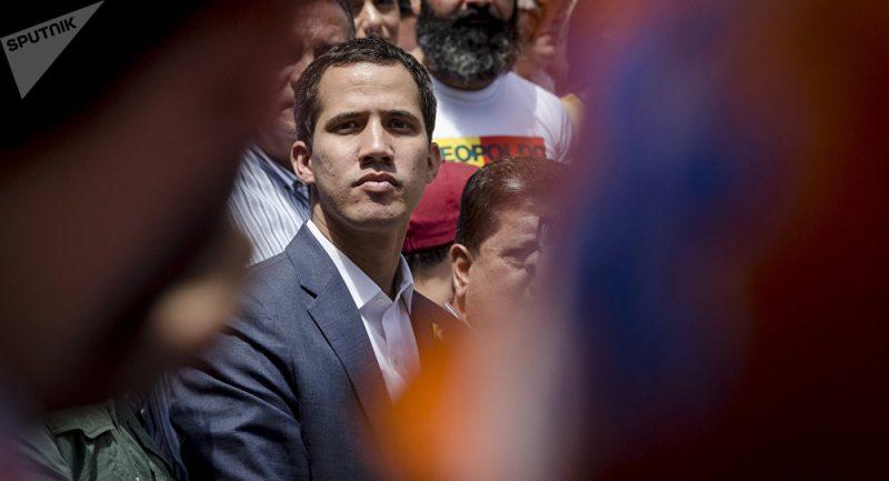 """Guaido Keeps On Losing War Against Maduro"" – Brazilian Scholar"