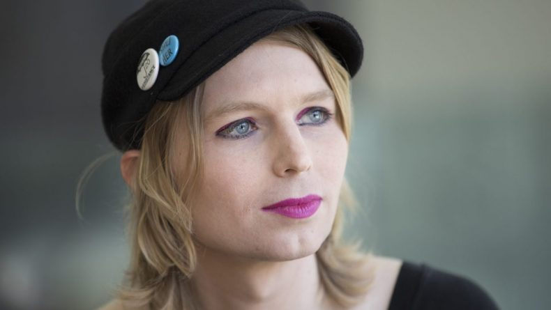 Veterans For Peace Stands with Chelsea Manning