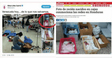 More Than 3,600 Fake News Items About Venezuela Per Day