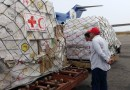 24 Tons of Medical Supplies Arrive Under Coordination Between President Maduro and the International Red Cross