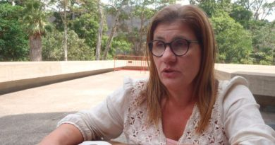 """Pasqualina Curcio: """"Imperialism Does Not Understand the Resistance of the Venezuelan People"""" (Interview)"""