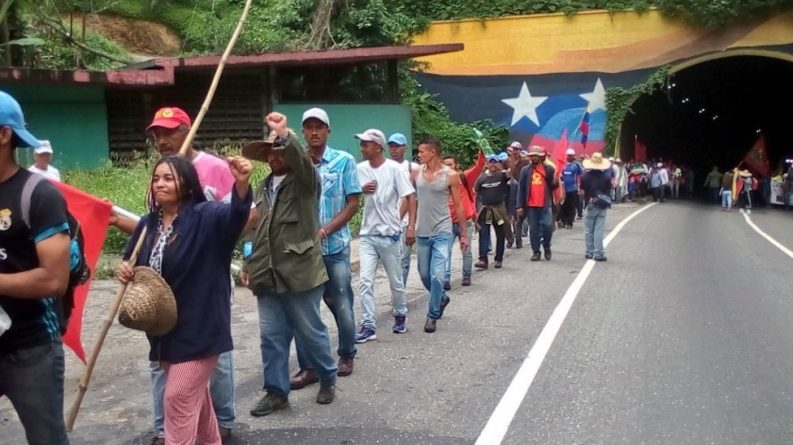 """""""Land Privatization Happening in the Countryside Is Not Revolutionary"""" - Interview with Gerardo Sieveres"""