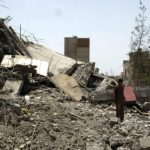 """Another Horrific Attack"": US-Backed Saudi Coalition Bombs Yemen School, Killing Mostly Children"