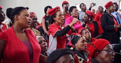 South Africa: Umuntu ungumuntu ngabantu