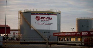 The US is Buying Venezuelan Oil Again (Zakharova)