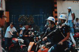 White Helmet alike