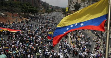 Lies and Silences About Venezuela