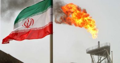 Trump Announces Additional Sanctions Against Iran