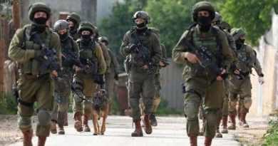 Honduras 1,000 Israeli Soldiers To Arrive in Honduras to Train Troops, Police on Border Protection