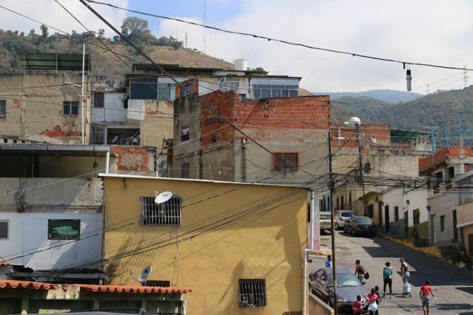 Venezuela's Crisis: A View From the Communes