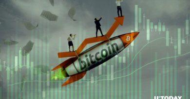 Bitcoin Broke the 11 Thousand Dollar Mark