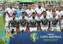 Copa America: Vinotinto Beats Bolivia and Ensures its Passage to Quarterfinals