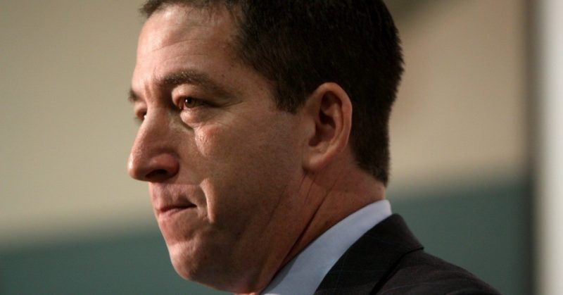 After Exposing 'Corrupted' Brazilian Government, Journalist Glenn Greenwald Faces Deportation Warning and Death Threats