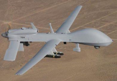 Do Drones Dream Of Electric War Crimes?