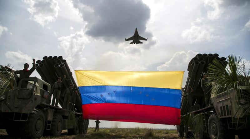 Russian Deputy Chancellor Sergei Ryabkov Asked if Russia Will Send More Military Experts to Venezuela?