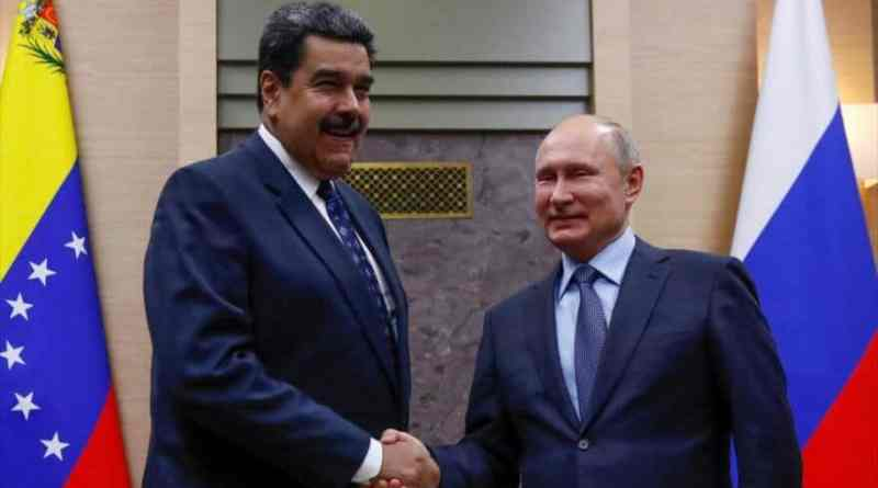 Venezuela Praises Russia's Refusal to Attend the Lima Group Meeting