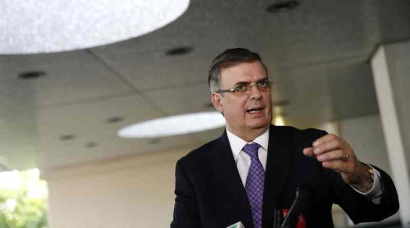 Mexico FM Condemns El Paso Massacre as Act of Terrorism Against Mexican Nationals in US