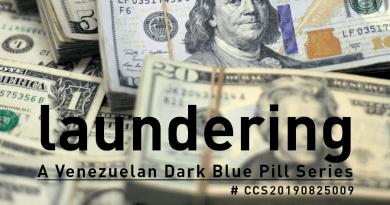 Money Laundering in Venezuela