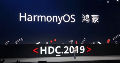 Trump Risks Being Haunted by Huawei's Harmony OS