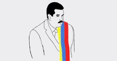 Venezuela: Disturbing Echoes of History
