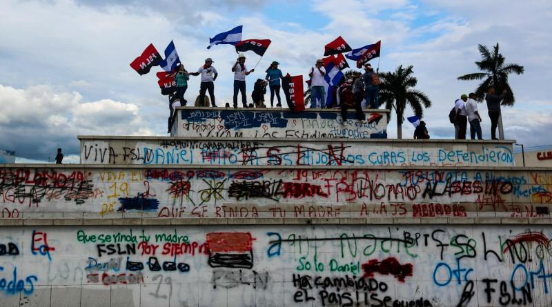 """The Rise and Fall of Nicaragua's """"Human Rights"""" Organizations"""