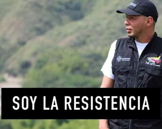 "Death Curse in Caloto – Colombian Unionist and Opposition Candidate Declared ""Military Object"""