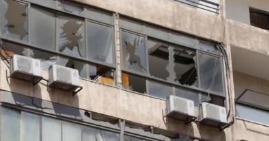 Israel Breaches Lebanese Sovereignty: 2 Drones Fell, Explode over Dahyieh