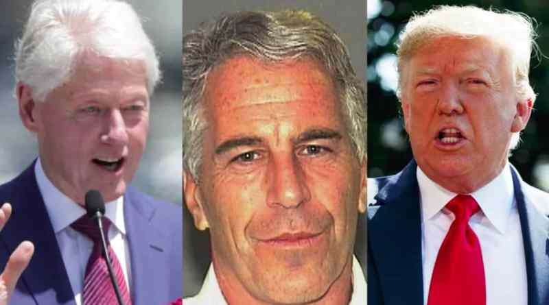 """No Suicide Watch, Camera Malfunctions: Epstein's """"Apparent Suicide"""" Provokes Conspiracy Theories"""