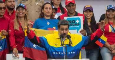 Venezuela Retains Political Control After New US Coercive Measures