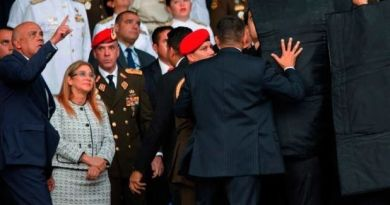 President Maduro Ratifies his Love and Gratitude to the Venezuelan People One Year After Assassination Attempt