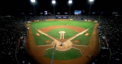 MLB Joins Trump's Blockade: Prohibits Players Participation in Venezuelan Professional Baseball League