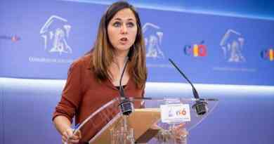Spain: Podemos Prevents Support for Coupist Guaido in Parliament