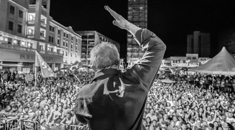 Lula Avoids the Prosecutors' Trap