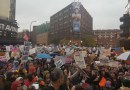 Minneapolis Overpowers Trump Rally with Mass Protest