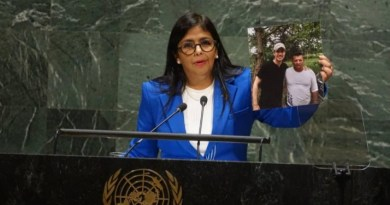 How Venezuela Defeated Washington's Coup at the United Nations