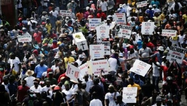 Haiti: 4 More Dead in Longest Bout Of Protests Against President