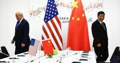 WTO Authorizes China to Impose Retaliatory Tariffs Against the US