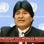 The Bolivian Coup Is Not a Coup - Because US Wanted It to Happen