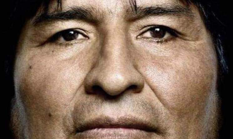Evo Morales Calls For New Elections and a New Electoral Board Amid Violence (Right Wingers Now Demanding Elections Without Evo and Army Commander Asks for Evo's Resignation)