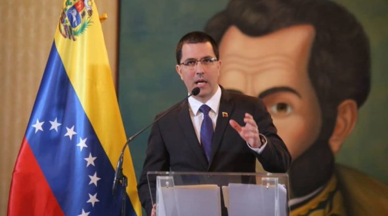 Venezuela Will Denounce Cases of Arbitrary Detention of Nationals by Colombian and Bolivian Authorities to the UN General Secretariat of Human Rights