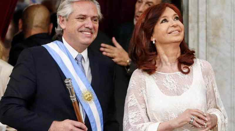 Alberto Fernandez Took Office as President of Argentina: I will put Argentina Back on its Feet